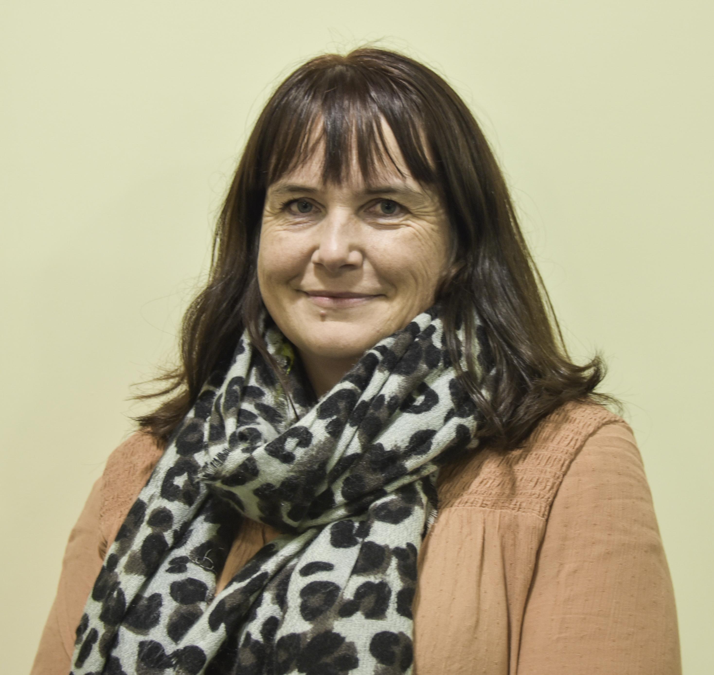 Becky Garland