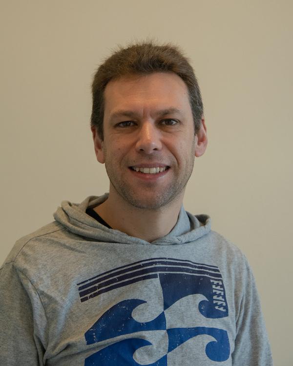 Mark Richardson