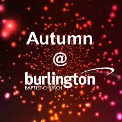 Autumn at Burlington