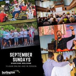 September Sundays